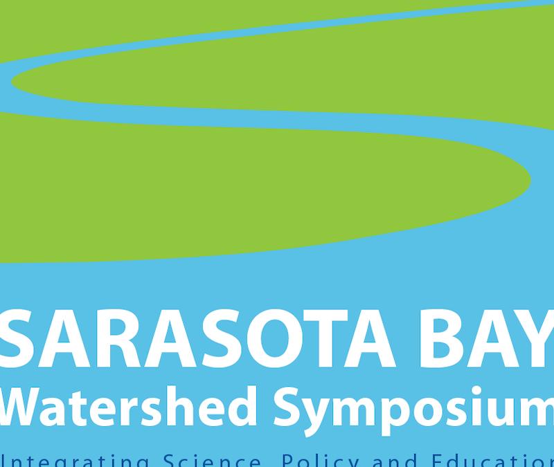 Sarasota Bay Watershed Symposium