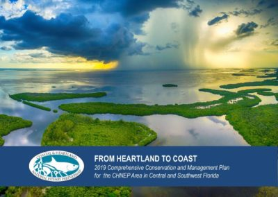 Coastal & Heartland Comprehensive Conservation & Management Plan